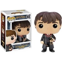 Funko 6884 POP Movies Harry Potter Neville Longbottom Figure - Walmart.com