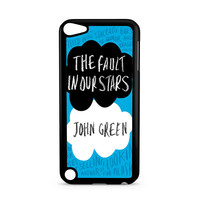 The Fault In Our Stars John Green iPod Touch 5 | 5th Gen case