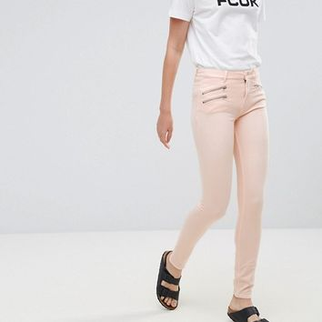 French Connection Super Skinny Jeans at asos.com
