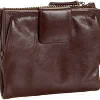 Latico 4680 Valerie Wallet,Flame,one size
