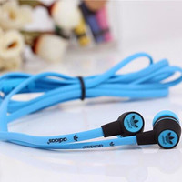 Adidas High Quality In-Ear Wired Stereo Headphones Headset Sport Jogger Earphone Earpod for iPhone Samsung Huawei Xiaomi Lenovo MP3
