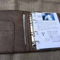 Supernatural John Winchester's Journal
