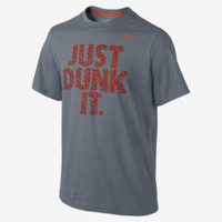 """NIKE """"JUST DUNK IT"""""""