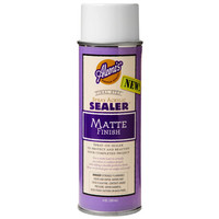 Aleene's® Spray Acrylic Sealer™ Matte Finish