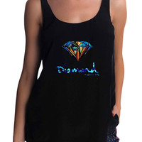 Diamond Supply Co Custome Tank Top for man, woman S / M / L / XL / 2XL / 3XL*AD*