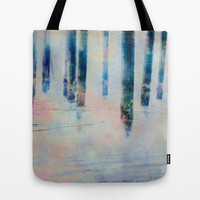 Imagine Tote Bag by Shawn King
