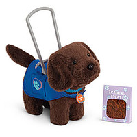 American Girl® Accessories: Service Dog Set