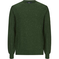 Paul Smith Jeans Green Speckled Jumper | Harrods
