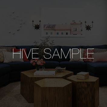 Sample- Hive Table