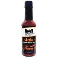 Stoke Chipotle Hot Sauce