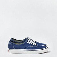 Vans Authentic by PLUS PAST