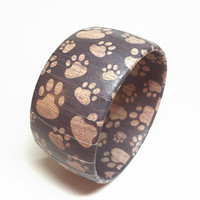 SALE Reduced to sell Funky Chunkie Bangle Bracelet, Ready to Ship