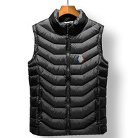 Moncler Fashion Casual Vest Jacket Coat-3