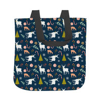 Christmas Spirit Tote Bag