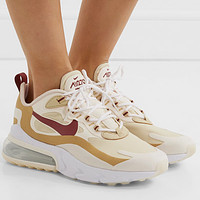 Nike Air Max 270 React Equestrian Sneakers Shoes