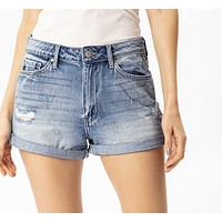 Denim Jean Short