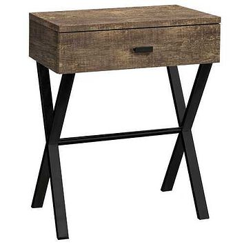 Elegantly Crafted Accent Table