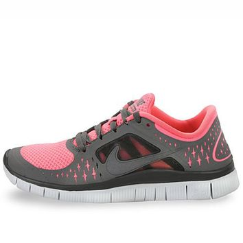 NIKE Free Run+ 3 Ladies Running Shoes
