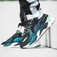 PUMA RS-X Reinvention Trending Women Men Casual Sport Running Shoes Sneakers