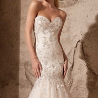 Bridal by Mori Lee 2720 Dress