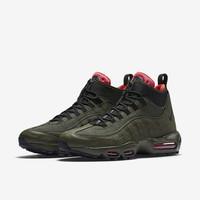 The Nike Air Max 95 SneakerBoot Men's Boot.