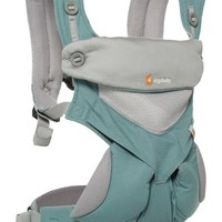 ERGObaby Four Position 360 - Cool Air Baby Carrier | Nordstrom