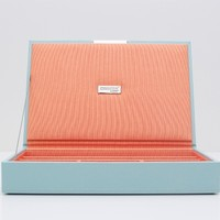 MEDIUM STACKABLE TRAY WITH LID
