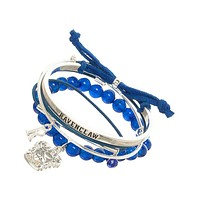 Ravenclaw Arm Party Bracelet Set