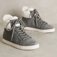 Splendid Snow Angel High-Tops