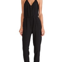 Sanctuary After 5 Jumpsuit in Black