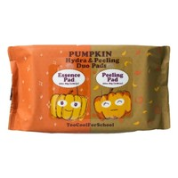 Too Cool For School Pumpkin Hydra & Peeling Duo Pads | Nordstrom