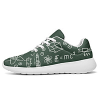 Physics Sneakers