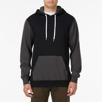 Product: Core Basics Colorblock Pullover Hoodie