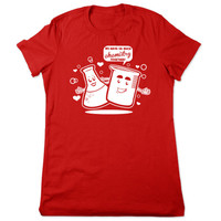 Funny Tshirt, We Have So Much Chemistry Together, Geeky, Geek Tshirt, Funny Tee, Science T Shirt, Chemistry T Shirt, Ladies Women Plus Size
