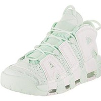 NIKE Women's Air More Uptempo Basketball Shoe