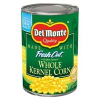 Del Monte® Fresh Cut® Whole Kernel Corn 15.25oz