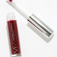 Modern Minerals Garnet Invigorating Dark Red Lip Gloss