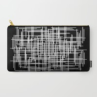 visina Carry-All Pouch by Trebam | Society6