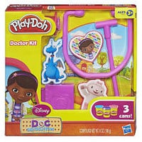 Play-Doh Doc McStuffins Check Up Time Kit