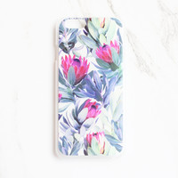 Urban Flower iPhone Case