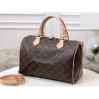 LV Fashion Hot Sell Man-India Single Shoulder Bags for Men and Women