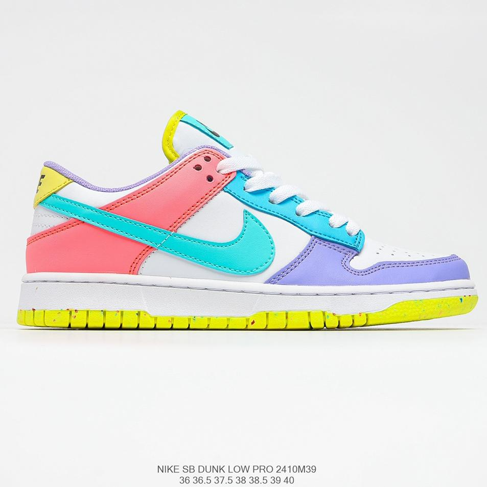 Image of Nike SB Dunk Low Fashion Casual Shoes