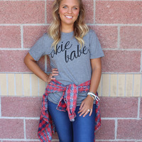 Okie babe unisex t-shirt-more colors