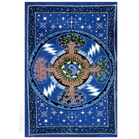 Four Seasons Tapestry on Sale for $24.95 at HippieShop.com