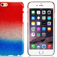 Water Drops Plastic Case for iPhone 6\6s