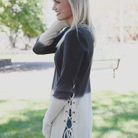 Walk in the Woods Tunic