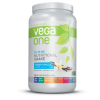 Boost Your Smoothies with Vega One Protein Powder