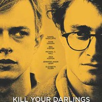 Kill Your Darlings Movie Posters From Movie Poster Shop
