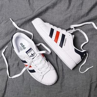 Adidas Superstar Shell Toe Casual Sneakers-1