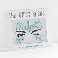 The Gypsy Shrine Face Jewels | Urban Outfitters